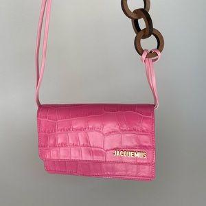 AMAZING DEAL! Jacquemus Le Riviera Bag